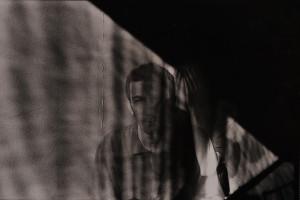 "Jacek Świderski ""Autoportret I – IV"""
