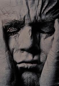 """Małgorzata Kudzio """"Maska zasłoną duszy II"""""""