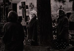 "Marcin Onufryjuk ""Z cyklu Memento II, III"""