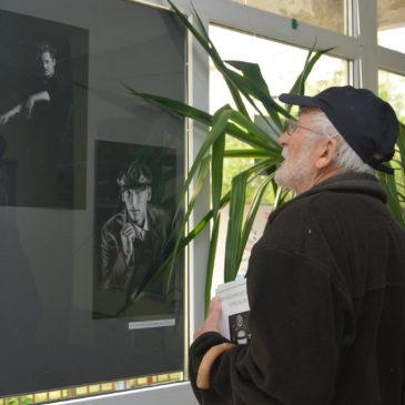"""""""Portret"""" w bibliotece w Gorzowie"""